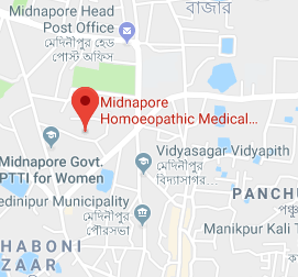 Midnapore Homoeopathic Medical College and Hospital | Home